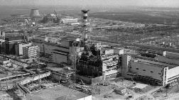 Türkiye Çernobil Olmasın