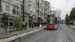Seyitnizam-Zeytinburnu Tramvay Hattı Yer Altına Alınıyor