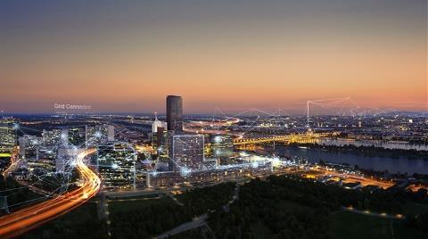 Akıllı Şehir Teknolojileri ICSG Fuarı'nda Sergilendi