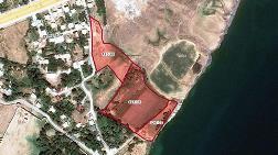 Erdoğan'ın Köşkü İçin Van Gölü Dolduruluyor