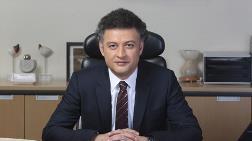 Kalekim 'Türkiye'nin En İyi İşyerleri' Ödülüne Layık Görüldü