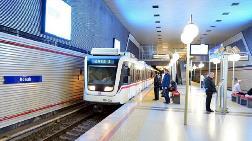 Belediyelerin Metro Gelirleri Kesilecek