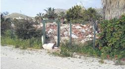Odak Tatil Köyü Yıkıldı, Bin 250 Kişi Ayaklandı