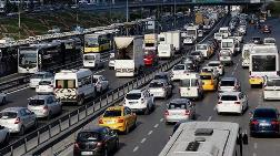 Trafikte Yeni Dönem Resmen Başladı