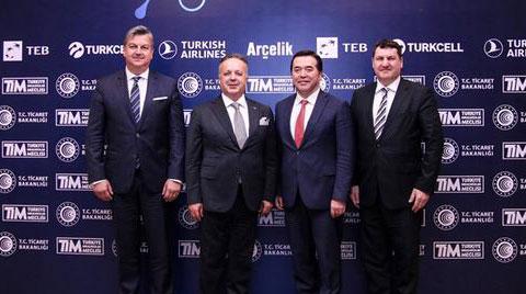 "TİM'den ""think-tank"" Hamlesi"