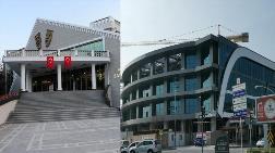 Park Alanına Kültür Merkezi, Kültür Merkezi Alanına AVM
