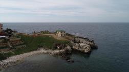 Taflan Koyu'nda Yapılan Villa İnşaatına Tepki