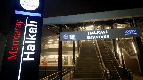 Marmaray'ın Gelirleri Banliyö ile Birleşince Arttı