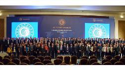 Kentsel Dönüşüm - Türkiye Müteahhitler Birliği, Ticaret Müşavirleriyle Buluştu
