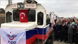 Bakü-Tiflis-Kars Demiryolu Güzergahında İşbirliği