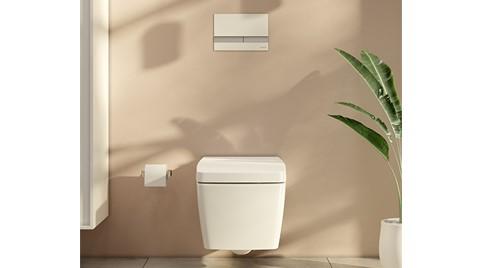 """VitrA'dan """"Temiz Tuvalet"""" Seferberliği"""
