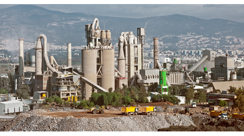 TÇMB, Çimento Sektörü 2019 Ocak-Şubat Verilerini Açıkladı