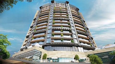 SARAYBOND Kompozit Paneller Yeşil Binaların Tercihi