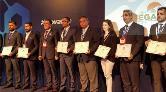 Türkiye İnovasyon Haftası'nda TİM'den Peli'ye Ödül