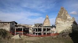 AKP'den Kapadokya'ya Yasal Koruma Kalkanı