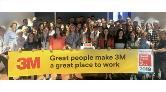 3M, Türkiye'nin En İyi İşverenlerinden Biri Oldu
