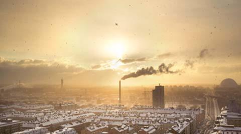 Atmosferdeki Karbondioksit Güvenilir Sınırın %18 Üstüne Çıktı