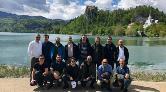 Danfoss ve Haliç Mekanik, Slovenya'da
