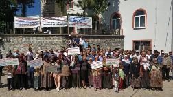 Bursa, Karaağız Köylülerinin Zaferi: Yapı Ruhsatı Durduruldu