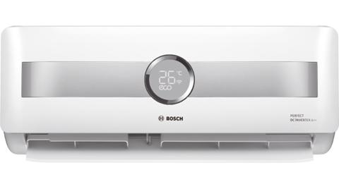 Bosch'tan Wi-Fi Özellikli Klima