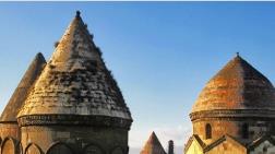 Erzurum'da Tarihi Mekanlar Kentsel Dönüşüme Alınıyor