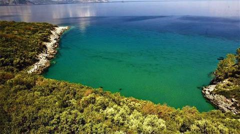 Milli Parkı Tehdit Eden Projeye Dava