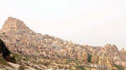 'Kapadokya Alan Başkanlığı' Teklifinin Görüşmeleri Başladı
