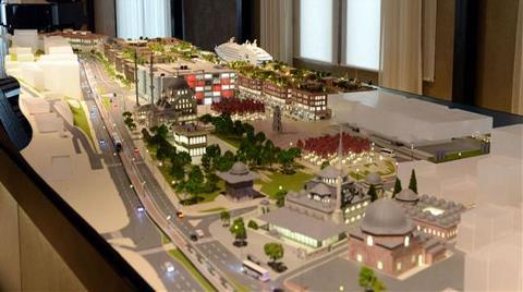 Galataport 2020'nin Mart Ayında Açılacak