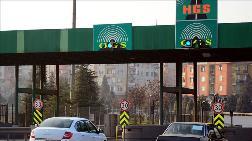 HGS'de İş Birliği