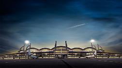 Dünyanın En İyileri Arasına Türkiye'den Bir Havalimanı