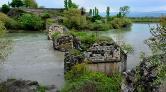 Boğazkesen Köprüsü Restore Edilmezse Yok Olacak