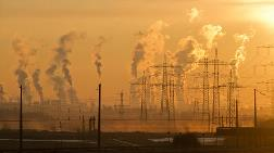 Atmosferdeki Karbondioksit En Yüksek Seviyeye Ulaştı