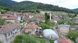 Bursa Deliballılar Köyündeki Tüm Evler Tescilli Yapı İlan Edildi