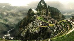 Peru, Machu Picchu'ya Ziyaretleri Sınırlandırdı