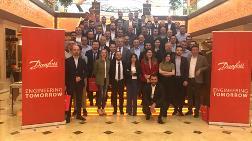 Danfoss, Kıbrıs'ta Bayii Toplantısı Gerçekleştirdi