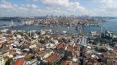 Yabancıya Konut Satışında En Yüksek Nisan Rakamları Görüldü