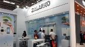 Alarko Carrier'ın Yüksek Teknolojili Ürünleri Pekin'de Sergilendi