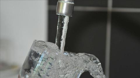Başkentte 'İçme Suyunda Bakteri' İddiasına Yalanlama