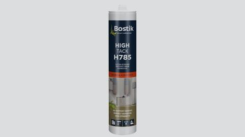 Bostik'den Yapı Sektörüne Özel Yeni Yapıştırıcı Serisi
