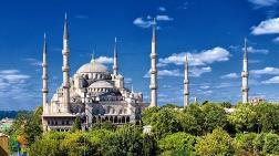 Sultanahmet Camisi'nde Kapsamlı Restorasyon