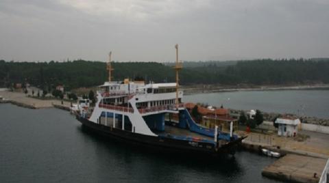 Deniz Ulaşımına Yüzde 24.7'lik Zam