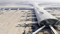 İstanbul Havalimanı'na Özel Başarı Ödülü