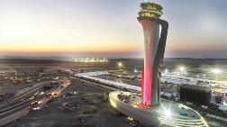 İstanbul Havalimanı'nda Hava Durumu Radarı Yok