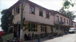 Bursa Yeniköy'de Yıkım Çalışmaları Başladı