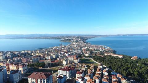 Sinop'ta İmar Planları İptal Edildi