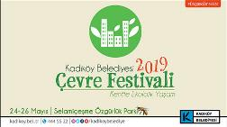 3. Kadıköy Çevre Festivali