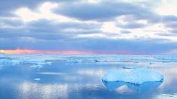 Buzullardaki Erime Yüz Milyonlarca İnsanı Yerinden Edebilir