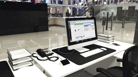KONE'den E-Link™ Sistemi