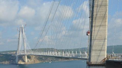 3. Köprünün Satışı için Yeni Gelişme