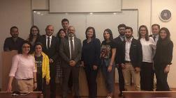 """Vaillant Türkiye, """"Yönetim ve Strateji"""" Deneyimlerini Mülkiyeliler ile Paylaştı"""